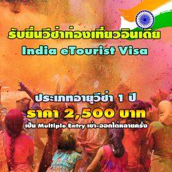 evisa india 2